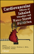 Cardiovascular Effects of Inhaled Ultrafine and Nano-Sized Particles