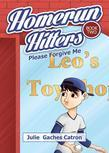 Homerun Hitters: Book Two: Please Forgive Me