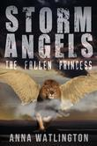 Storm Angels: The Fallen Princess