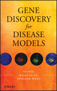 Gene Discovery for Disease Models