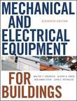 Mechanical and Electrical Equipment for Buildings