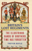 Britain's Lost Regiments