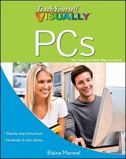 Teach Yourself VISUALLY PCs