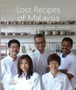 Lost Recipes of Malaysia