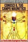 CONOSCI IL TUO CAMPO MAGNETICO -  La Teoria della Guarigione Psichica