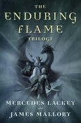 The Enduring Flame Trilogy