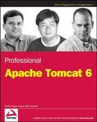 Professional Apache Tomcat 6