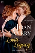 Love's Legacy (Entangled Scandalous)