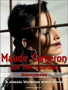 Maude Cameron and Her Guardian
