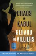 Chaos in Kabul: A Malko Linge Novel