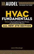 Audel HVAC Fundamentals: Volume 3: Air Conditioning, Heat Pumps and Distribution Systems