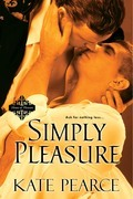 Kate Pearce - Simply Pleasure