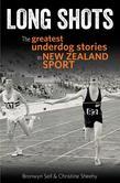 Long Shots: The greatest underdog stories in New Zealand sport