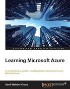 Learning Microsoft Azure