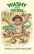 Washy and the Crocodile