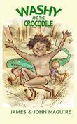 Washy and the Crocodile