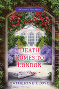 Death Comes to London