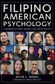 Filipino American Psychology: A Handbook of Theory, Research, and Clinical Practice