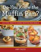 Do You Know the Muffin Pan?