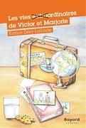 Les vies extraordinaires de Victor et Marjorie