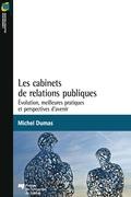 Les cabinets de relations publiques