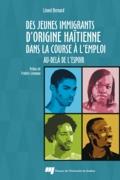Des jeunes immigrants d'origine haïtienne dans la course à l'emploi