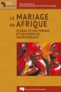 Le mariage en Afrique