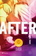 After (Serie After 1) Edición mexicana
