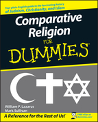 Comparative Religion For Dummies