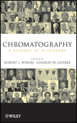 Chromatography: A Science of Discovery