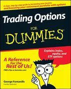 Trading Options For Dummies<sup>®</sup>