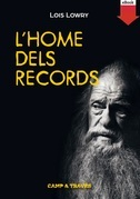 Lois Lowry - L'home dels records