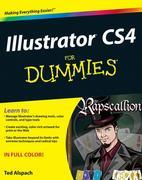 Illustrator CS4 For Dummies