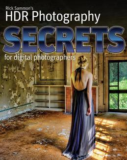 Rick Sammon's Hdr Secrets for Digital Photographers