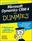 Microsoft Dynamics Crm 4 for Dummies