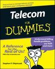 Telecom For Dummies