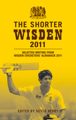 The Shorter Wisden 2011