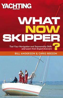 What Now Skipper?