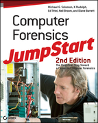 Computer Forensics JumpStart