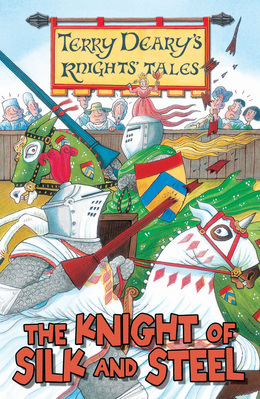 Knights' Tales: The Knight of Silk and Steel