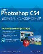 Photoshop Cs4 Digital Classroom