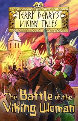 Viking Tales: The Battle of the Viking Woman