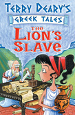 Greek Tales: The Lion's Slave