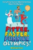 Fitter, Faster, Funnier Olympics