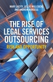 The Rise of Legal Services Outsourcing