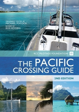 The Pacific Crossing Guide