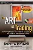 The ART of Trading: Combining the Science of Technical Analysis with the Art of Reality-Based Trading