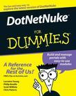 Dotnetnuke for Dummies