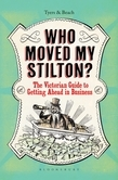 Who Moved My Stilton?