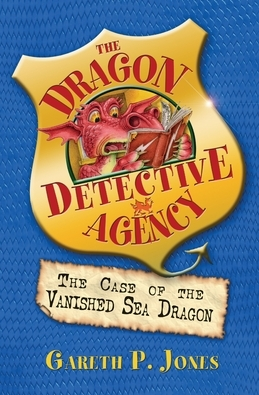 The Case of the Vanished Sea Dragon